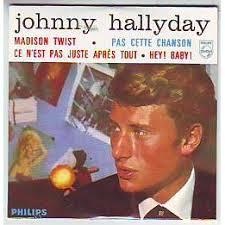 Pas cette chanson madison twist 1962 et 1964